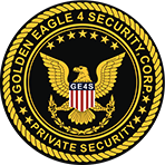 Golden Eagle Security